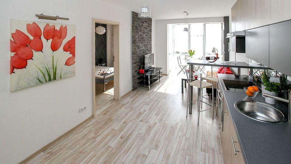 Większe czy mniejsze – jakie mieszkanie kupić?