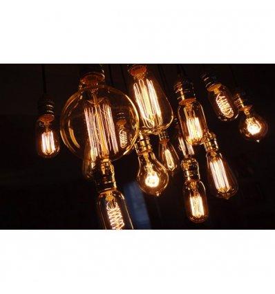 Oświetlenie mieszkania – ładne i praktyczne