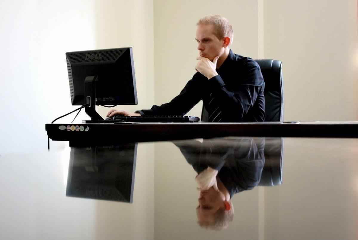 Komputery stacjonarne – w biurze i w domu