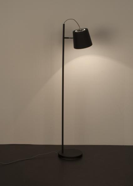 Lampy podłogowe w Twoich wnętrzach
