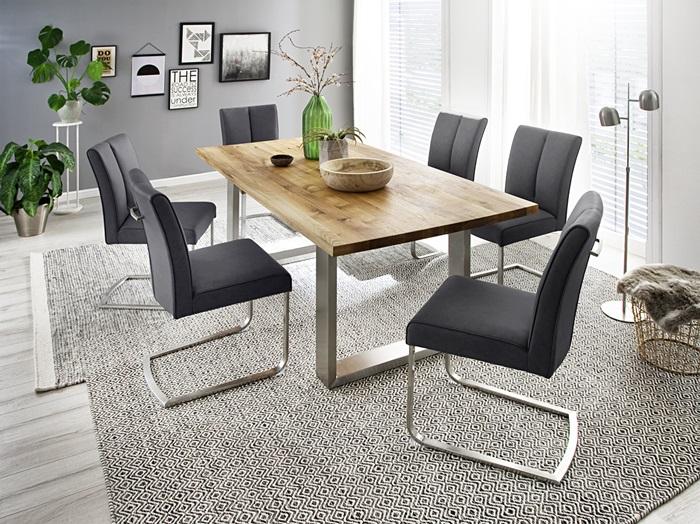 Czy stoły drewniane to dobry wybór?